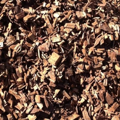 Red Gum Wood Chips
