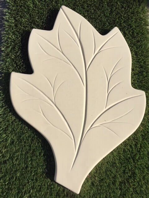 Stepping Stone Leaves