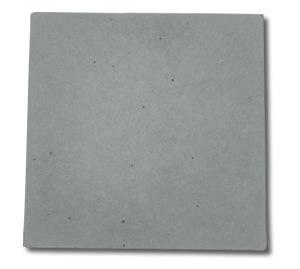 500 x 500 Grey Smooth Finish