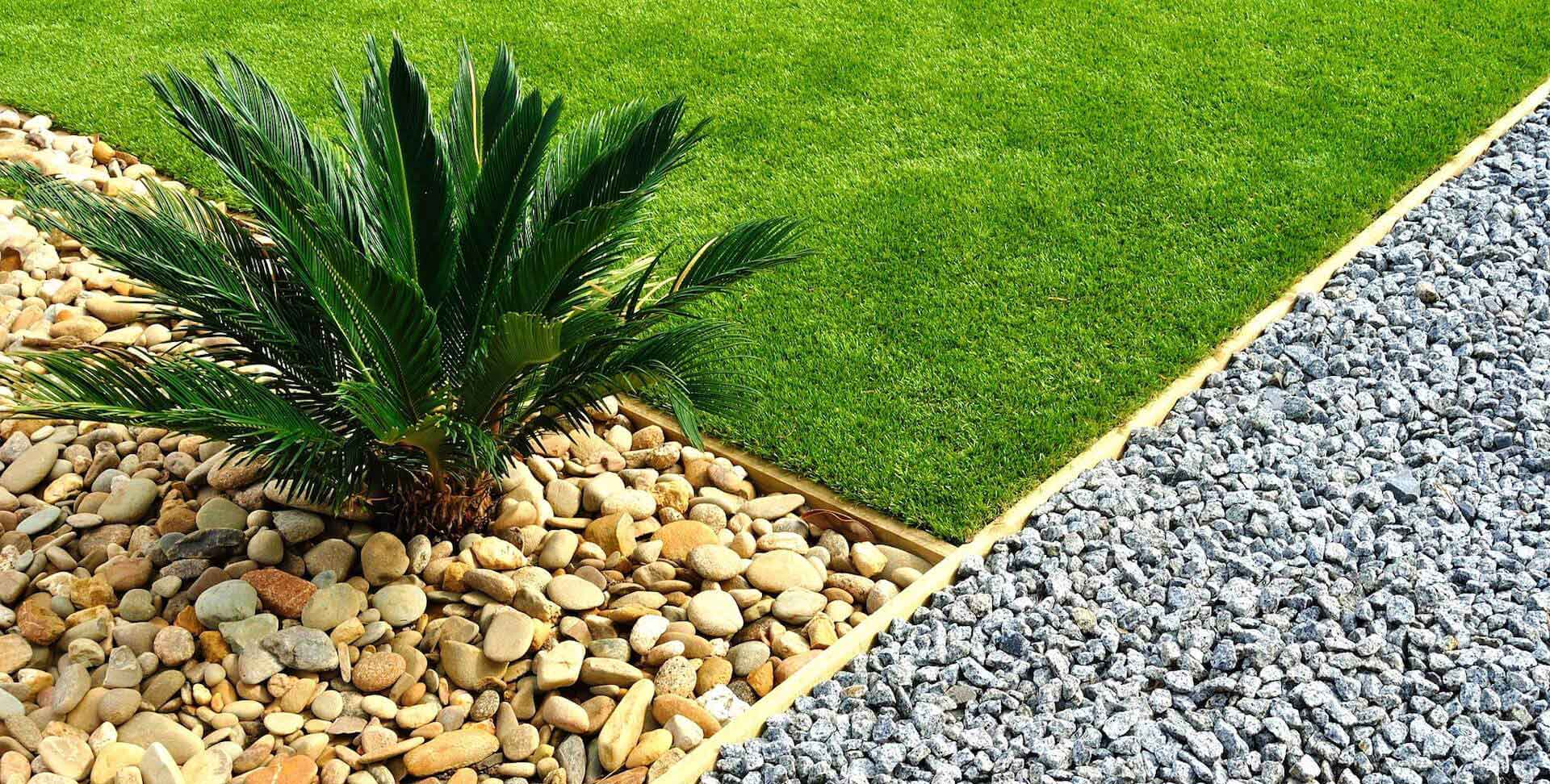 Stepping and Decorative Stones for Your Lawn, Garden, and Driveway