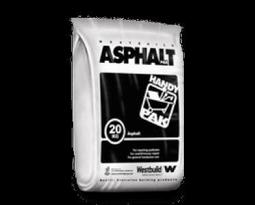 Asphalt Pack