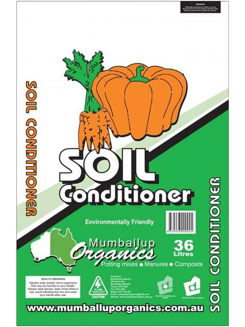 Mumby Soil Conditioner