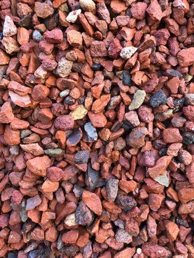 Eco Brick Decorative Stones