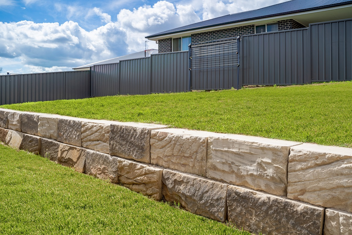 Limestone: The Sophistication Your Garden Craves