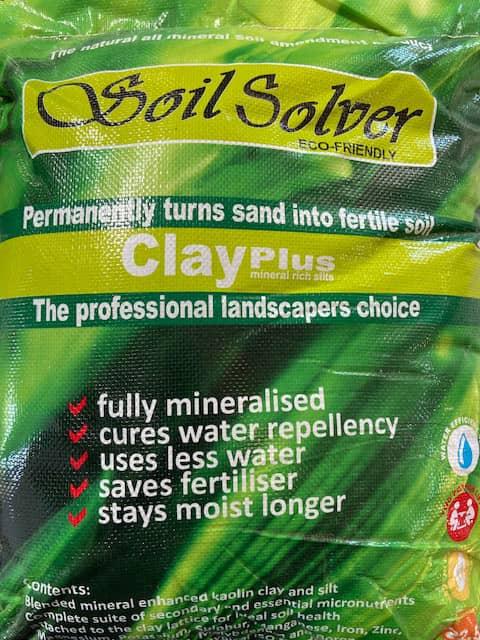 Soil Solver
